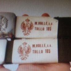 Militaria: TIERRA DEL 80. Lote 178722376
