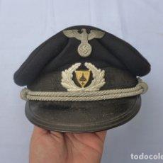 Militaria: * ANTIGUA GORRA DE VETERANOS ALEMANES DE 1A GUERRA MUNDIAL, ALEMANIA. ORIGINAL. ZX. Lote 178739433