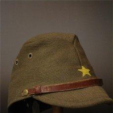 Militaria: GORRA REGLAMENTARIA JAPONESA - II GUERRA MUNDIAL - JAPON. Lote 178951593