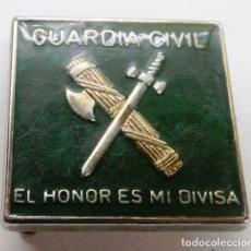 Militaria: HEBILLA GUARDIA CIVIL.. Lote 179074956