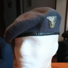 Militaria: BOINA FUERZAS AEREAS YUGOSLAVAS (GUERRA YUGOSLAVIA). Lote 180275350