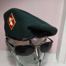 Militaria: BOINA GUARDIA CIVIL. Lote 152665050