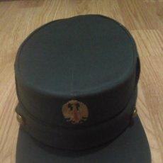 Militaria: GORRA MONTAÑERA GUARDIA CIVIL. Lote 181464293