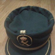 Militaria: TERESIANA GUARDIA CIVIL PRIMER MODELO. Lote 181464841