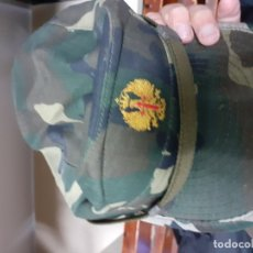 Militaria: GORRA DEL EJERCITO DE TIERRA. Lote 181496601