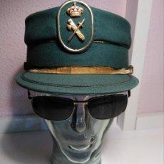 Militaria: GORRA TERESIANA GUARDIA CIVIL TALLA 56. Lote 181506036