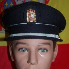 Militaria: GORRA DE GALA POLICIA LOCAL (ANDALUCIA). Lote 181803046