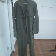 Militaria: MONO COLOR KAKI RECREACIÓN GUERRA CIVIL ESPAÑOLA. Lote 182091813