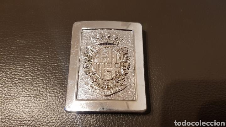 ANTIGUA HEBILLA CINTURON DE LA GUARDUA URBANA (Militar - Cinturones y Hebillas )