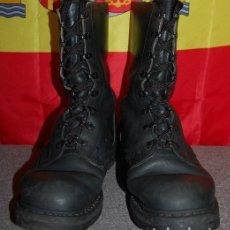 Militaria: ANTIGUAS BOTAS MILITARES AMERICANAS SKYWALK NUMERO 42. Lote 182777248