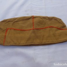 Militaria: * ANTIGUO GORRILLO DE LA GUERRA CIVIL, ORIGINAL. ZX. Lote 182894765