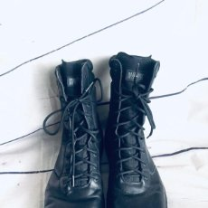 Militaria: BOTAS MAGNUM. Lote 183589825