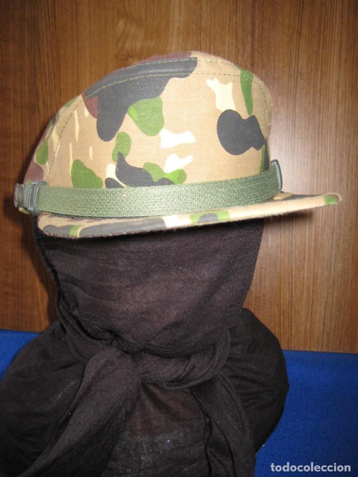 GORRA COES-BRIPAC-LEGIÓN. 1980. TALLA 55. (Militar - Boinas y Gorras )