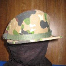 Militaria: GORRA COES-BRIPAC-LEGIÓN. 1980. TALLA 55. . Lote 183738910