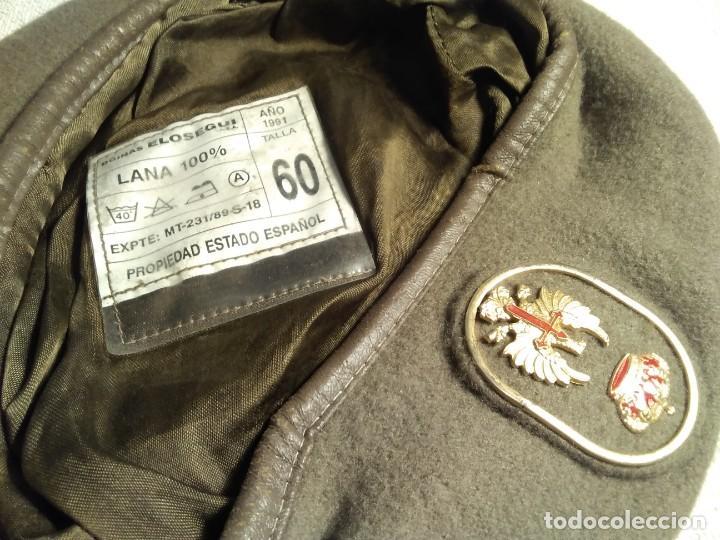 Militaria: Boina militar. - Foto 7 - 183797930