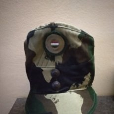 Militaria: GORRA DEL EJERCITO ARABE. Lote 183864007