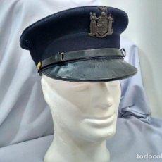 Militaria: USA - POLICIA ESTADO NUEVA YORK – 1925 - NEW YORK STATE POLICE. Lote 184008235