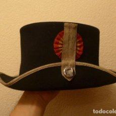Militaria: * ANTIGUA CHISTERA DE MOSSOS D'ESQUADRA DE AÑOS 70, ORIGINAL. MOSOS, POLICIA CATALUNYA. ZX. Lote 184256678