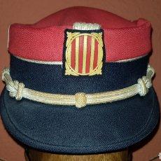 Militaria: BONITA GORRA POLICÍA LOCAL O MILITAR GALA EN EXCELENTE ESTADO. Lote 184490162