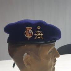 Militaria: BOINA GUARDIA REAL FELIPE VI GENERAL. Lote 269031368