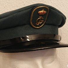 Militaria: GORRA GUARDIA CIVIL JÓVENES GUARDIAS. Lote 185743835