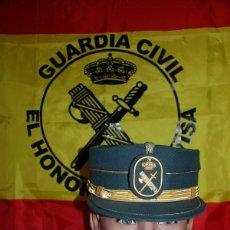 Militaria: GORRA TERESIANA GUARDIA CIVIL TALLA 54 (DESCATALOGADA) Nº 001. Lote 186429570