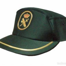 Militaria: GORRA GUARDIA CIVIL. Lote 188717538