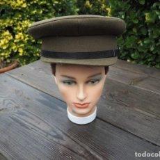 Militaria: GORRA EJÉRCITO DE TIERRA RUSO. Lote 189221175