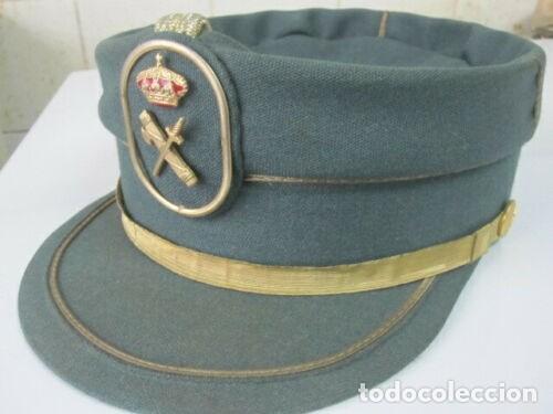 GORRA GUARDIA CIVIL (Militar - Boinas y Gorras )