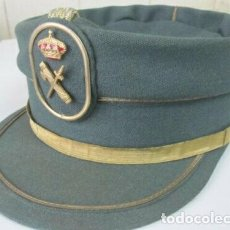 Militaria: GORRA GUARDIA CIVIL. Lote 189393332