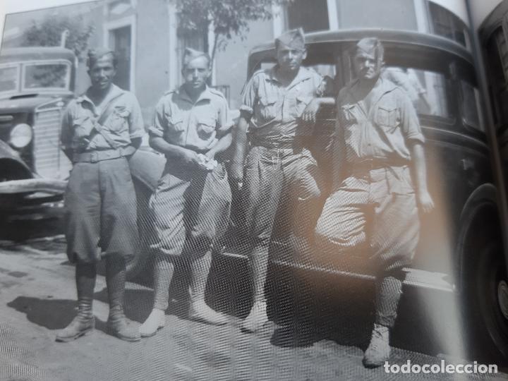 Militaria: GUERRA CIVIL , BOTINES LEGION. - Foto 5 - 189484297