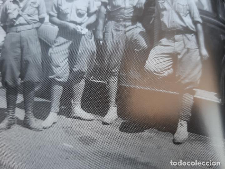 Militaria: GUERRA CIVIL , BOTINES LEGION. - Foto 6 - 189484297