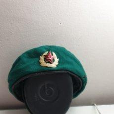 Militaria: BOINA SOLDADO RUSO-SOVITICO.EPOCA COMUNISMO. Lote 189554627