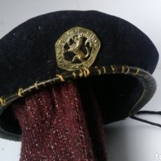 Militaria: BOINA OJE. Lote 189754125