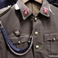 Militaria: UNIFORME MILITAR 1947. Lote 190375943