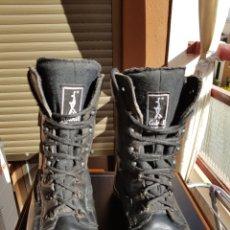 Militaria: BOTAS CABRIT TALLA 43. Lote 190452607