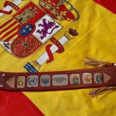 Militaria: MACHETE MISIÓN ESPAÑOLA EN EL SALVADOR. Lote 191271382