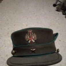 Militaria: GORRA TROPAS MONTAÑA. Lote 191332535