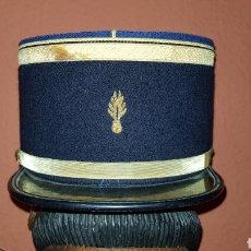 Militaria: GORRO KEPI GENDARMERIA FRANCESA GIJOE SURPLUS GENDARME FRANCES. Lote 193661530