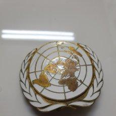 Militaria: INSIGNIA ONU. Lote 193821381