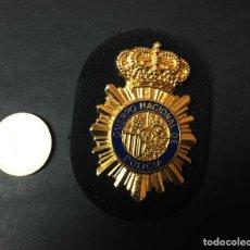 Militaria: COCARDA CUERPO NACIONAL DE POLICIA. Lote 194192598