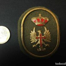 Militaria: COCARDA INFANTERIA. Lote 194192861