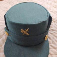 Militaria: KEPI GUARDIA CIVIL. Lote 194194582