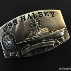 Militaria: US NAVY. Lote 194196508