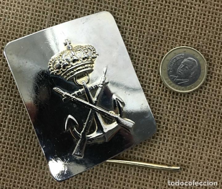 INFANTERÍA DE MARINA ESPAÑOLA (Militar - Cinturones y Hebillas )