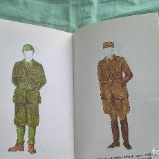Militaria: UNIFORMES ITALIANOS ..DISTINTIVOS..EMBLEMAS..CODECORACIONES..INSIGNIAS..PARCHES..GUERRA CIVIL... Lote 194260453
