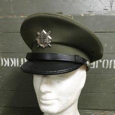 Militaria: GORRA PLATO EJERCITO REPUBLICA CHECO T-59 NUEVA. Lote 194294950