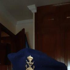 Militaria: BOINA ARMADA INFANTERÍA DE MARINA DE BOINAS ELÓSEGUI. Lote 194607408