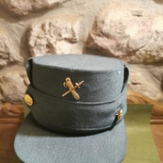 Militaria: GORRA DE LA GUARDIA CIVIL. Lote 194628300
