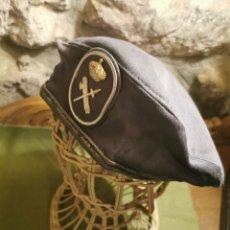 Militaria: BOINA GRS DE LA GUARDIA CIVIL. Lote 194629358